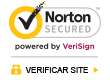 Norton Secured: Site seguro.