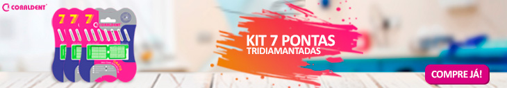 Kit Brocas Tridiamantadas