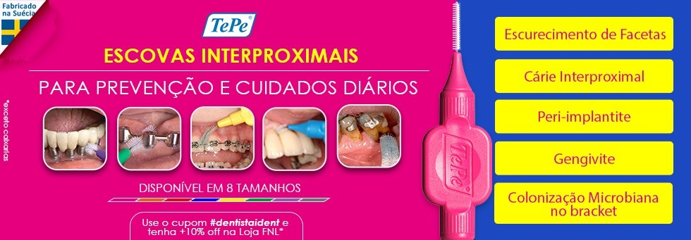 Escova Interdental Macia
