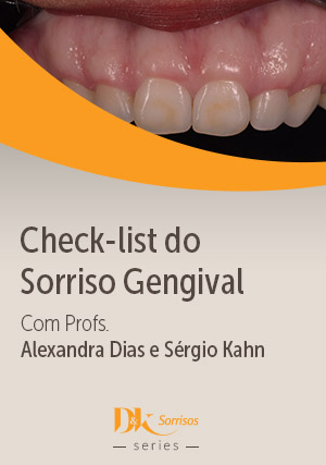 Check-list do Sorriso Gengival