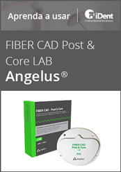 Aprenda a usar: FIBER CAD Post & Core Lab Angelus