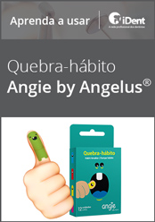 Aprenda a usar: Quebra Hálito Dental Friends Angie by Angelus