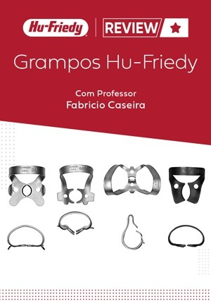 Review: Grampos Hu-Friedy