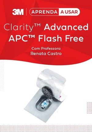 Aprenda a Usar: Clarity Advanced APC Flash Free