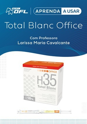 Aprenda a Usar: Total Blanc Office