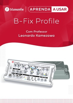 Aprenda a Usar: B-fix Profile