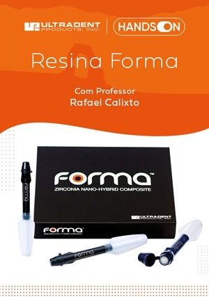 Hands On: Resina Forma