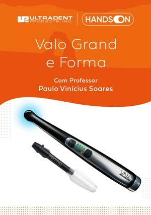 Hands On: Valo e Forma