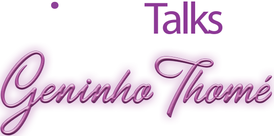 iDent Talks com Geninho Thomé