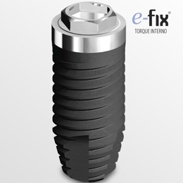 Implante E-fix Torque Interno