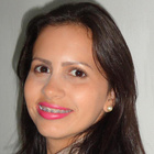 Dra. Monique Maria Barbosa Dantas (Cirurgiã-Dentista)