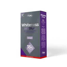 Clareador Whiteness Hp Blue