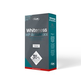 Clareador Whiteness Hp Automixx