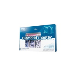 Disco de Lixa Diamond Master Kit