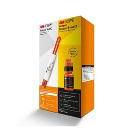 Cimento Resinoso Relyx Arc + Single Bond 2 A3 Qtd Hb004493670
