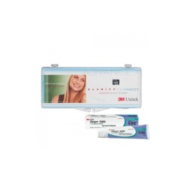 Kit Bráquete Clarity Advanced Grátis Creme Dental Clinpro 5000 Qtd Mbt Hi010230509