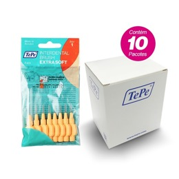 Escova Interdental Extra Macia