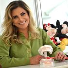Dra. Andrea Dias da Silva (Cirurgiã-Dentista)