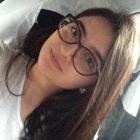 Bárbara Folhadella (Estudante de Odontologia)