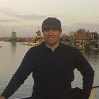 Jonas Bianchi (Estudante de Odontologia)