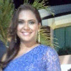 Dra. Mayara Lívia Baldez Castro Ferreira (Cirurgiã-Dentista)