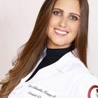 Dra. Mikaella Knupp Pereira (Cirurgiã-Dentista)
