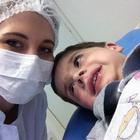Dra. Dannyanie Samways Stadler (Cirurgiã-Dentista)