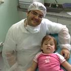 Dr. Renato de Alvarenga Oliveira (Cirurgião-Dentista)