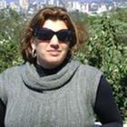 Dra. Cristina Luiza Rugeri Roman (Cirurgiã-Dentista)