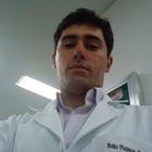 Italo Ramos de Freitas Costa (Estudante de Odontologia)