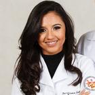 Dra. Géssica Leal Mota (Cirurgiã-Dentista)