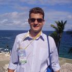 Dr. Tiago Luiz Formighieri (Cirurgião-Dentista)
