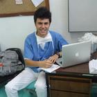 Sergio Penha Junior (Estudante de Odontologia)