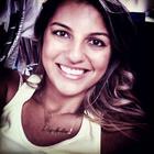 Thays Helena Dourado de Oliveira (Estudante de Odontologia)
