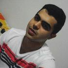 Fábio Vinícius de Souza Almeida (Estudante de Odontologia)