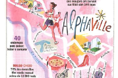 Especial Alphaville