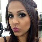 Valéria de Souza Barbosa (Estudante de Odontologia)
