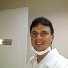 Dr. Dênio Carvalho Caldeira (Cirurgião-Dentista)