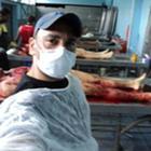 Dr. Iataanderson Euller de Carvalho Rieger (Cirurgião-Dentista)