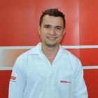 Dr. Diogo Bezerra Mota (Cirurgião-Dentista)