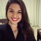 Dhaynara Rodrigues (Estudante de Odontologia)