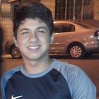Caique Matheus (Estudante de Odontologia)