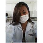 Izaerika Amaral (Estudante de Odontologia)