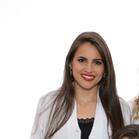 Dra. Mariane da Silva Gonçalves (Cirurgiã-Dentista)