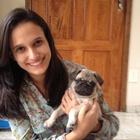Bruna E. Costa Amaral (Estudante de Odontologia)
