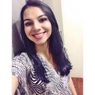 Beatriz Vasconcelos (Estudante de Odontologia)