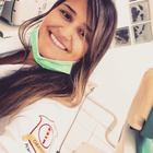 Dra. Jaqueline Lage Kneipp (Cirurgiã-Dentista)