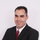 Dr. André Luiz Dantas Bezerra (Cirurgião-Dentista)