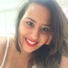 Maria Vanessa Alves da Cruz (Estudante de Odontologia)