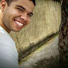 Felipe Carelles (Estudante de Odontologia)